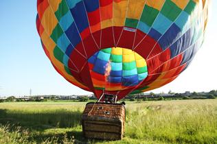 Индивидуальный полет на воздушном шаре «Мечта»